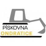Těžba štěrkopísku, spol. s r.o. – logo společnosti