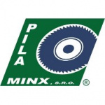 PILA MINX, s.r.o. – logo společnosti