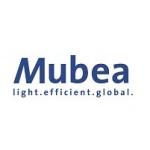 MUBEA - HZP s.r.o. (pobočka Žebrák) – logo společnosti