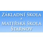 Základní škola a Mateřská škola Štarnov 52 – logo společnosti