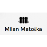 Matoška Milan – logo společnosti