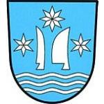 Obecní úřad Charváty – logo společnosti