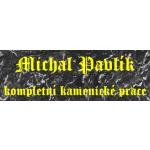 Pavlík Michal- Kamenické práce – logo společnosti