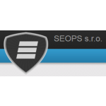 SEOPS s.r.o. – logo společnosti