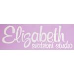 Elizabeth – Svatební studio – logo společnosti