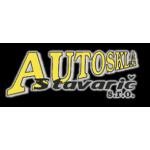 AUTOSKLA STAVARIČ s.r.o. (provozovna Prostějov) – logo společnosti