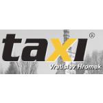 TAXI HROMEK PROSTĚJOV – logo společnosti