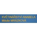 MRÁZKOVÁ Miluše – logo společnosti