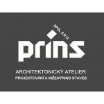 PRINS, spol. s r.o. – logo společnosti