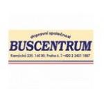 BUSCENTRUM dopravní společnost s.r.o. – logo společnosti