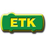ETK s.r.o. – logo společnosti