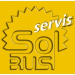 SolBus servis, spol. s.r.o. – logo společnosti