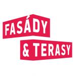 FASÁDY & TERASY s.r.o. – logo společnosti