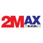 2MAX + s.r.o. – logo společnosti