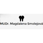 MUDr. Smolejová Magdalena-stomatologická péče pro děti a dospělé – logo společnosti
