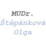 MUDr. Štěpánková Olga- dětský lékař – logo společnosti