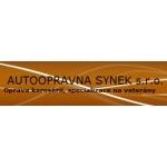 Autoopravna Synek, s.r.o. – logo společnosti