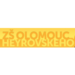 Základní škola Olomouc, Heyrovského 33, příspěvková organizace – logo společnosti