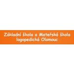 Základní škola a Mateřská škola logopedická Olomouc – logo společnosti