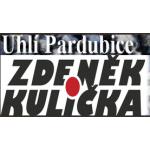 Uhlí Pardubice - Zdeněk Kulička – logo společnosti