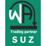 SUZ - welding, s.r.o. – logo společnosti