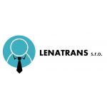 LENATRANS s.r.o. – logo společnosti