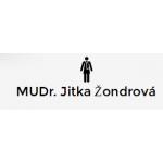 Praktický lékař pro dospělé - Mudr. ŽONDROVÁ Jitka – logo společnosti