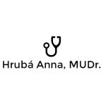 MUDr. Hrubá Anna - Praktická lékařka pro děti a dorost – logo společnosti