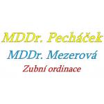 MDDr. Roman Pecháček s.r.o. zubní ordinace – logo společnosti