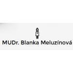 Ordinace praktického lékaře pro dosplělé - MUDr. MELUZÍNOVÁ Blanka s.r.o. – logo společnosti