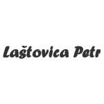 Laštovica Petr – logo společnosti