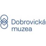 Dobrovická muzea, o.p.s. – logo společnosti