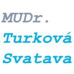 MUDr. Turková Svatava - stomatolog – logo společnosti