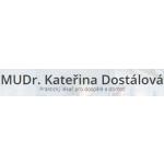 MUDr. Kateřina Dostálová a spol. – logo společnosti