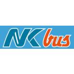 Novák Karel - NK bus – logo společnosti