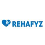 REHAFYZ s.r.o. – logo společnosti