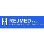 REJMED s.r.o. – logo společnosti