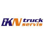 KN truck servis, s.r.o. – logo společnosti