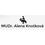 Knotková Alena, Mudr. – logo společnosti