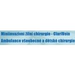 MUDr. Jindřich Tomeček - chirurgická ambulance – logo společnosti