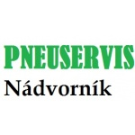 PNEUCENTRUM LITOMYŠL - Nádvorník Leoš – logo společnosti