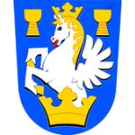 Městys Pozlovice – logo společnosti