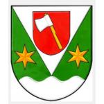 Obec Štítná nad Vláří-Popov – logo společnosti