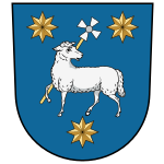 Městský úřad Slušovice – logo společnosti