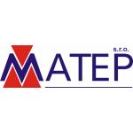MATEP s.r.o. (Pardubice) – logo společnosti