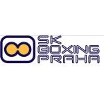 SK BOXING Praha – logo společnosti