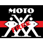 FREE-MOTO s.r.o. – logo společnosti