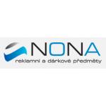 NONA - reklamní a dárkové předměty s potiskem – logo společnosti