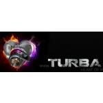TURBO - KLIMA SERVIS s.r.o. – logo společnosti