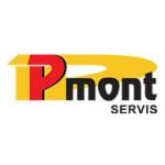 Šlahora Evžen - Pmont SERVIS – logo společnosti